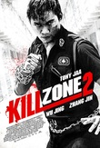 Kill Zone 2 DVD Release Date