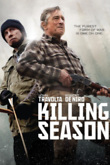 Killing Season DVD Release Date