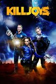 Killjoys: Season Three DVD Release Date