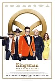 Kingsman 2: The Golden Circle [Blu-ray] DVD Release Date
