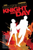 Knight and Day DVD Release Date