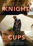 Knight of Cups DVD Release Date