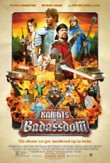 Knights of Badassdom DVD Release Date