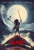 Kubo and the Two Strings DVD Release Date