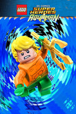LEGO DC Comics Super Heroes: Aquaman - Rage of Atlantis DVD Release Date