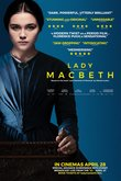 Lady Macbeth DVD Release Date