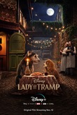 Lady and the Tramp DVD Release Date