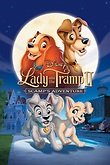 Lady and the Tramp II: Scamp's Adventure DVD Release Date