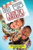 Laid in America DVD Release Date