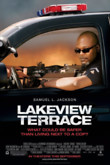 Lakeview Terrace DVD Release Date