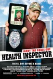 Larry the Cable Guy: Health Inspector DVD Release Date