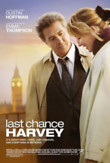 Last Chance Harvey DVD Release Date