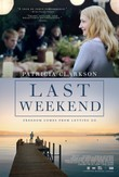 Last Weekend DVD Release Date