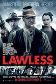 Lawless DVD Release Date