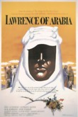 Lawrence of Arabia DVD Release Date