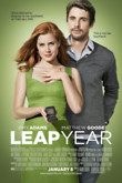 Leap Year DVD Release Date