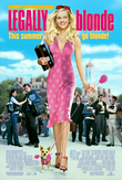Legally Blonde DVD Release Date