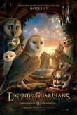 Legend of the Guardians: The Owls of Ga'Hoole DVD Release Date
