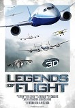 Legends of Flight DVD Release Date