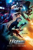 Legends of Tomorrow DVD Release Date