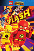 Lego DC Comics Super Heroes: The Flash DVD Release Date
