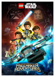 LEGO STAR WARS: THE FREEMAKER ADVENTURES SEASON 2 DVD Release Date