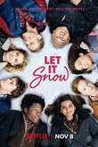 Let It Snow DVD Release Date