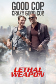 Lethal Weapon: The Complete Third Season DVD Release Date