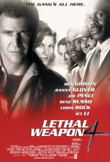 Lethal Weapon 4 DVD Release Date