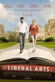 Liberal Arts DVD Release Date