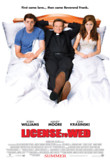 License to Wed DVD Release Date