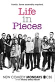 Life In Pieces: The Complete Third Season DVD Release Date