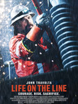 Life on the Line DVD Release Date