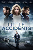 Little Accidents DVD Release Date