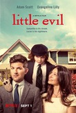 Little Evil DVD Release Date