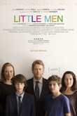 Little Men DVD Release Date