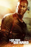 Live Free or Die Hard DVD Release Date