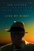 Live by Night DVD Release Date