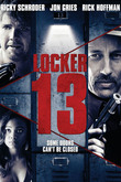 Locker 13 DVD Release Date