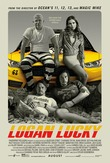 Logan Lucky [Blu-ray] DVD Release Date