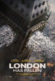 London Has Fallen DVD Release Date