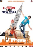 London Paris New York DVD Release Date