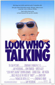 Look Who's Talking DVD Release Date