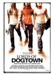 Lords of Dogtown DVD Release Date