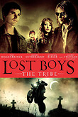 Lost Boys: The Tribe DVD Release Date