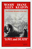 Love and Death DVD Release Date
