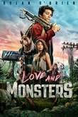 Love and Monsters DVD Release Date