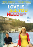 Love is All You Need DVD Release Date