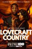 Lovecraft Country DVD Release Date