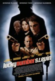 Lucky Number Slevin DVD Release Date